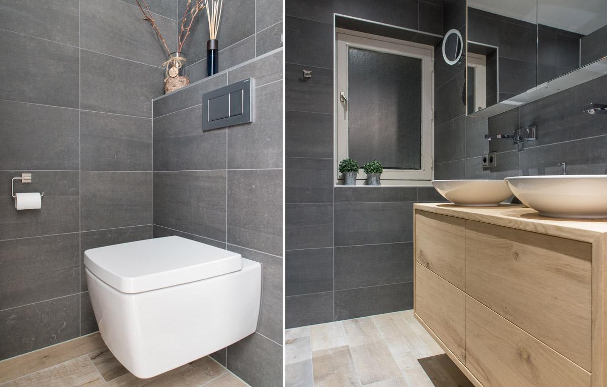 Sanitair van de breevaart keuken sanitair - Nieuwe badkamer ...