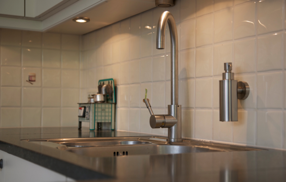 Gezelligheid Keuken : Portfolio Particulier – Van de Breevaart Keuken & Sanitair