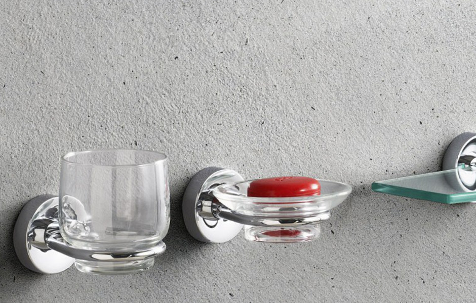 Badkameraccessoires van de breevaart keuken & sanitair