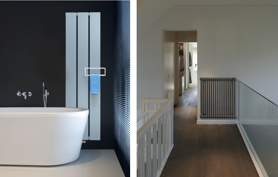 verwarming - van de breevaart keuken & sanitair, Badkamer