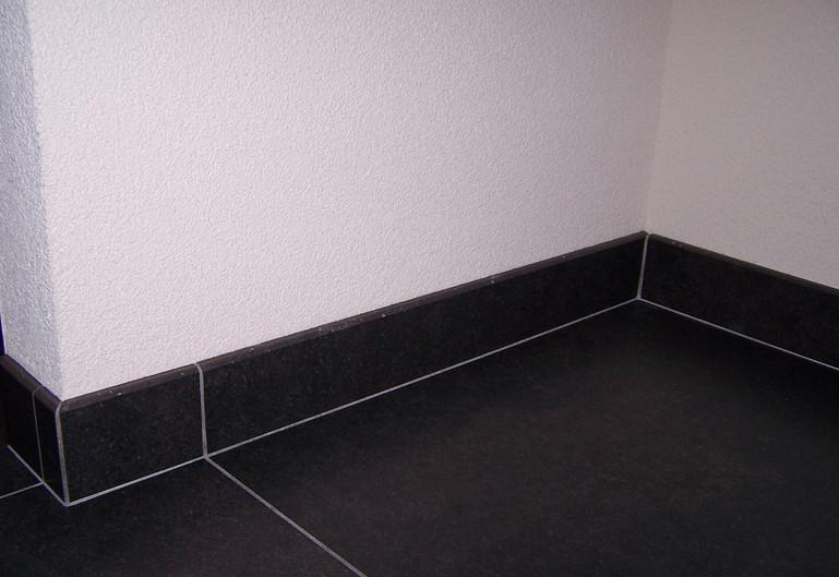 Plinten van de breevaart keukens sanitair - Tegel voor geloofwaardigheid ...